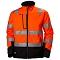 Helly Hansen Workwear Alna Softshell Jacket - Naranja