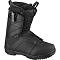 Salomon Faction Boots - Black