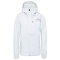 The North Face Descendit Jacket W - White