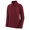 Patagonia Capilene Thermal Weight Zip-Neck W - Roamer Red