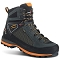 Kayland Cross Mountain GTX - Grey/Orange