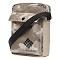 Columbia Zigzag Side Bag - Fossil Camo