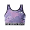 The North Face Bralette Girl - Sweet Lavender Cloud Camo