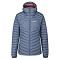 Rab Cirrus Alpine Jacket W - BERING SEA